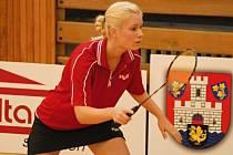 1. liga badmintonu družstev: Benátky nad Jizerou - Astra Praha
