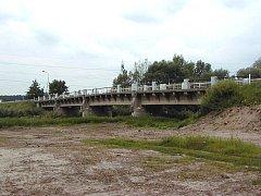 Most v Sojovicích.