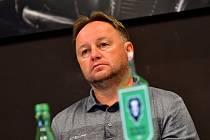 Předsezonní tisková konference BK Mladá Boleslav