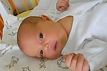 SOFIE NELLA KLOUČKOVÁ, Plazy. Narodila se 4. srpna, vážila 3,78 kg. Maminka Lada, tatínek Zdeněk a sestřička Laura Ella.