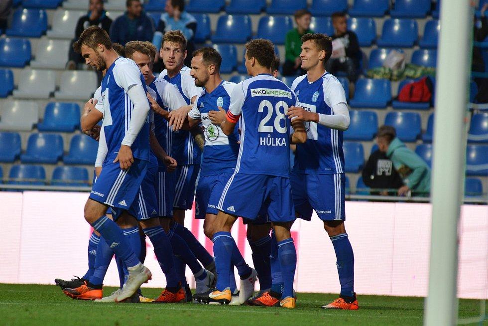 FK Mladá Boleslav - 1.FC Slovácko.