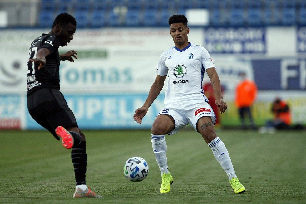 FORTUNA:LIGA: FK Mladá Boleslav - SK Slavia Praha