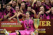 Champions floorball cup 2015