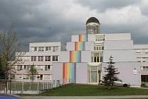 Základní škola Pastelka.