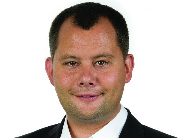 Daniel Marek, TOP 09.