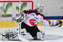 Předkolo play-off I. hokejové ligy: HC Znojemští Orli - HC Benátky nad Jizerou