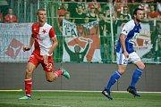 FK Mladá Boleslav - SK Slavia Praha.