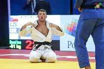 Judista Adam Kopecký zvládl dvě mistrovství Evropy během krátké doby.
