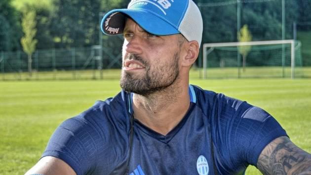 Lukáš Magera prodloužil smlouvu v Mladé Boleslavi do konce června 2019.