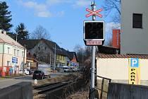 Ke střetu vlaku a chodce došlo ve středu 20. března 2019 na nepoužívaném železničním přejezdu v Ptácké ulici v Mladé Boleslavi.