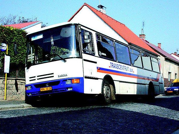 Autobusové spoje na Mladoboleslavsku po neděli zchudnou.