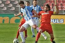Synot liga: Zbrojovka Brno - FK Mladá Boleslav