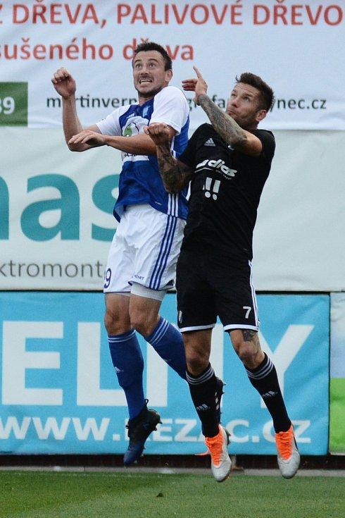 FK Mladá Boleslav - FC Baník Ostrava.