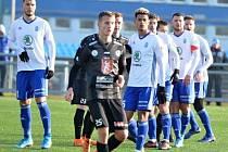 Tipsport liga: FK Mladá Boleslav - Hradec Králové