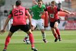 Gambrinus liga: Baumit Jablonec - FK Mladá Boleslav