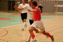 1. liga futsalu: Selp Mladá Boleslav - CC Jistebník