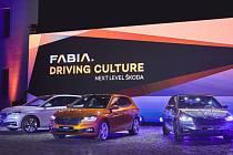 Automobilka Škoda Auto představila 4. května 2021 novou generaci modelu Fabia.