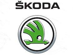 Škoda Auto - logo nové