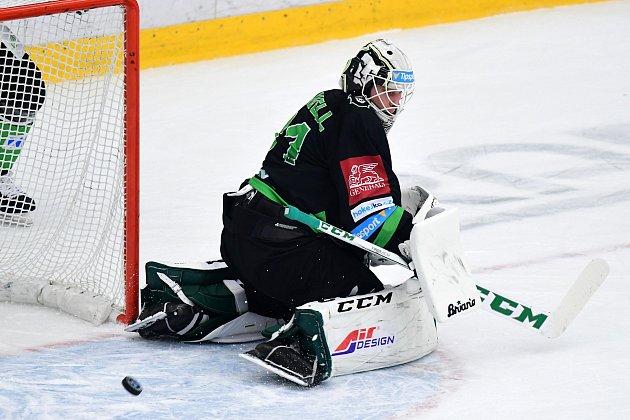 Tipsport extraliga: BK Mladá Boleslav - HC Sparta Praha.