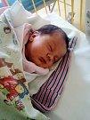 Kateřina Csicsová se narodila 12. února, vážila 3,29 kg a měřila 48 cm. S maminkou Monikou a tatínkem Michalem bude bydlet v Bělé pod Bezdězem, kde už se na ni těší sourozenci Terezka, Martina, Míša a Štefanek.