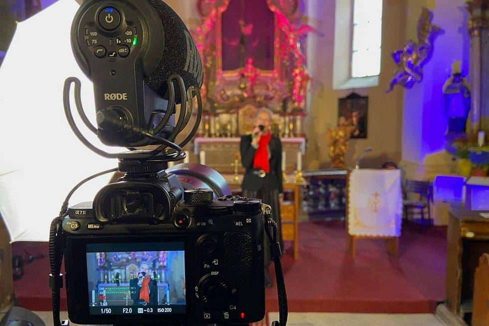 Benátky Advent odstartují komponovaným programem