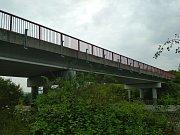Stav mostu u Horních Stakor je nevyhovující, nahradí jej most nový