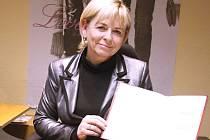 Eva Hromádková - Evina móda Mladá Boleslav