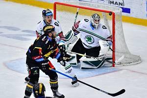 Tipsport extraliga: BK Mladá Boleslav - HC Verva Litvínov