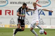 FORTUNA_LIGA, 1. zápas semifinále nadstavby: FK Mladá Boleslav - Dynamo České Budějovice