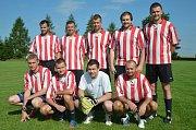Fotbal v Nemyslovicích oslaví čtyřicáté výročí
