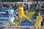 Gambrinus liga: Vysočina Jihlava - FK Mladá Boleslav