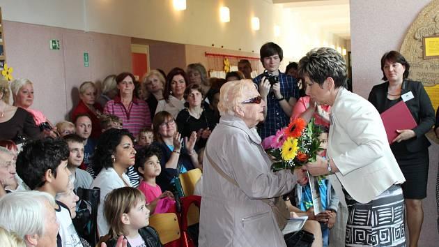 Své osmdesáté narozeniny letos slaví Střední, základní a mateřská škola, dětský domov a speciálně pedagogické centrum Mladá Boleslav.