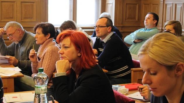 Magistrát hostil setkání starostů z Mladoboleslavska