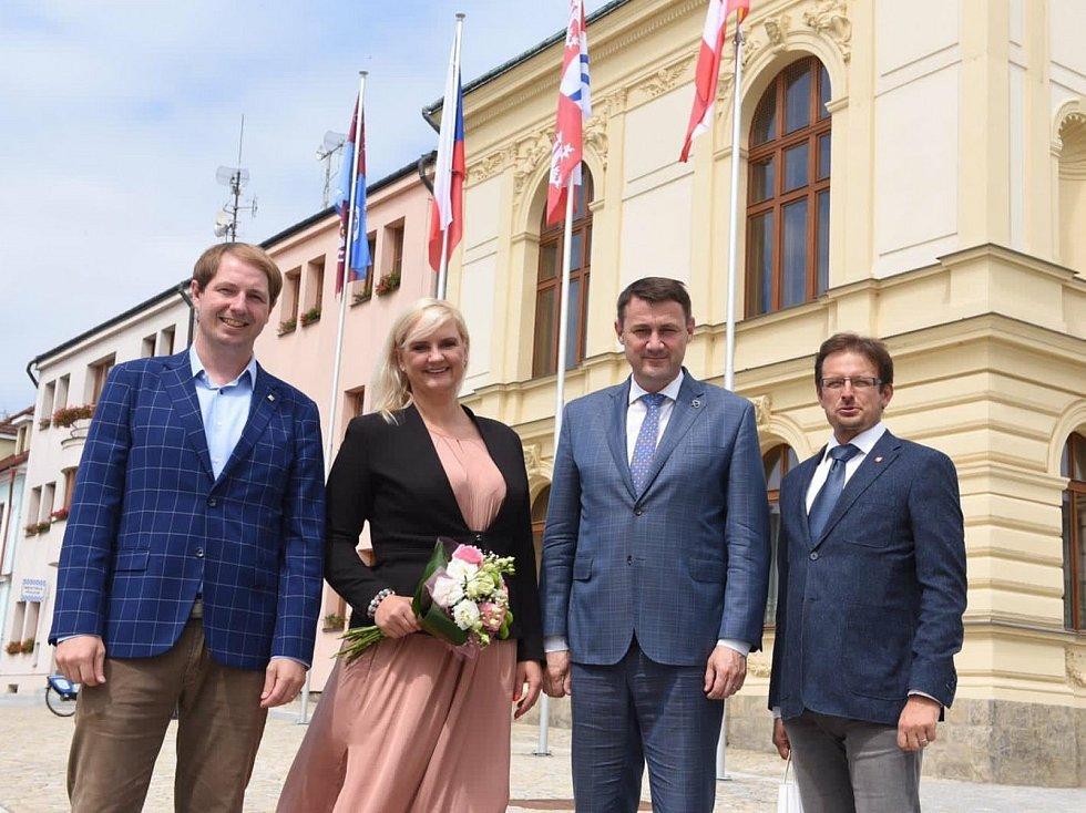 Mnichovo Hradiště zůstane součástí Středočeského kraje.