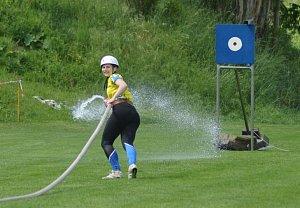 Jizerská liga v požárním sportu