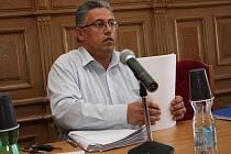Zasedání zastupitelstva města Mladá Boleslav - duben 2009.