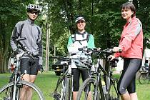 Cyklovýlet po Mladoboleslavsku se koná v sobotu 12. září.