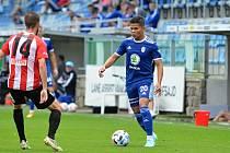 Přípravné utkání: FK Mladá Boleslav - Viktoria Žižkov