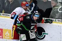 Mladá Boleslav hrála naposledy s Hradcem Králové v únoru a vyhrála 3:2 po nájezdech.