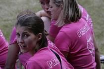 Turnaj v plážové házené Schmolz + Bickenbach Cup 2010