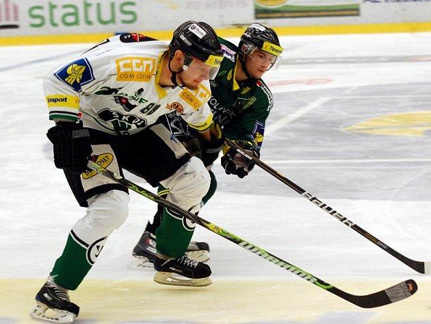 Tipsport extraliga: BK Mladá Boleslav - Energie Karlovy Vary