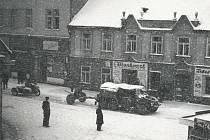 Okupace Mladé Boleslavi 1939