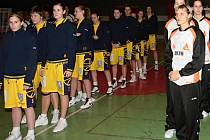 Finále Českého poháru basketbalu žen