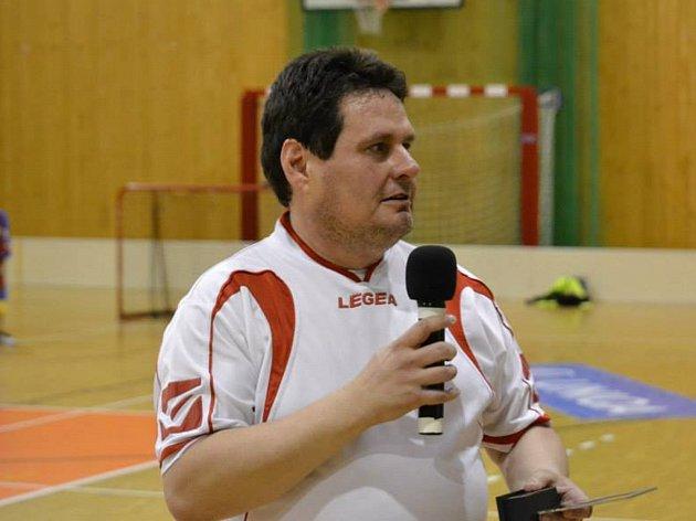 Pavel Petr.