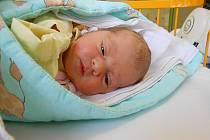 Andulka Horáková se narodila 7. listopadu mamince Pavlíně a tatínkovi Michalovi z Kosmonos. Vážila 3,11 kg a měřila 50 cm. Doma se na ni už těší sestřička Maruška.