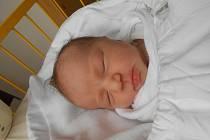 ANNA Šímová se narodila 14. dubna, vážila 2,81 kilogramů a měřila 49 centimetrů. S maminkou Alenou a tatínkem Karlem bude bydlet v Mladé Boleslavi.