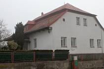 Dům čp. 142 v Boleslavské ulici, kam by se mohlo přesunout muzeum i další instituce.