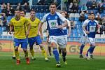 FK Mladá Boleslav - FC Fastav Zlín.