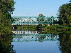 Most ve Svijanech nahradí nový, mohlo by to být už za rok