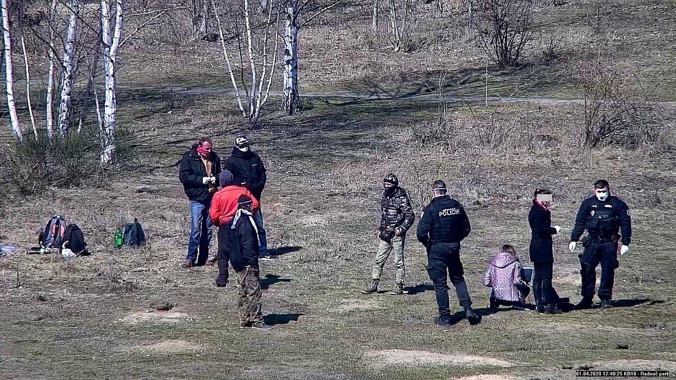 Výtečníci z Radouče dostali pokuty 10 a 20 tisíc korun